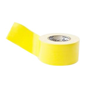 newman roller frames yellow mesh protection tape